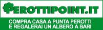 perottipoint.it - Compra una casa a Punta Perotti e regalerai un albero a Bari